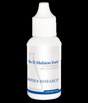 Bio-D-Mulsion Forte® (1 oz)