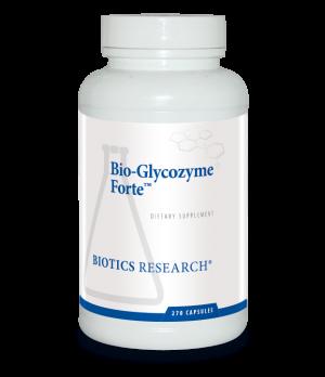 Bio-Glycozyme Forte™ (270 C)