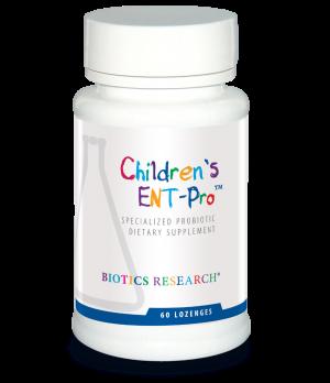 Children's ENT-Pro™ (60L)