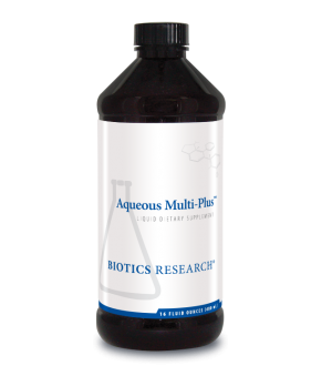 Aqueous Multi Plus™ (16 oz)