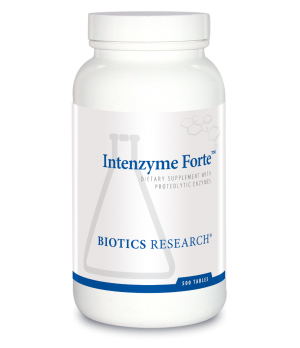 Intenzyme Forte™ (500 T)