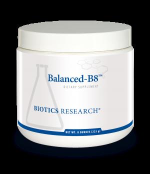 Balanced B8 (8 oz)