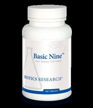 Basic Nine™ (100 T)
