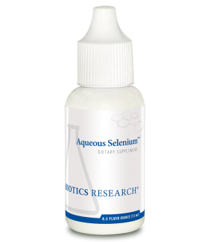 Aqueous Selenium™ (0.5 oz)