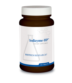 Iodizyme-HP™ (120 T)
