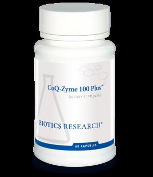 CoQ Zyme 100 Plus (60T)