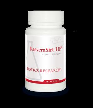 ResveraSirt-HP® (30 C)