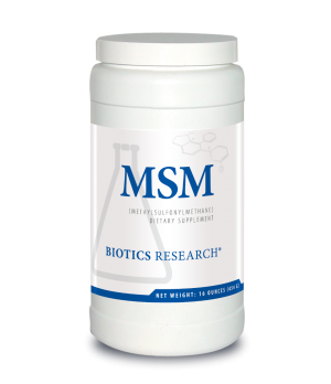 MSM Powder (454 g)