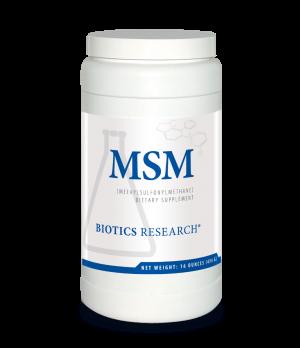 MSM Powder (454 g)