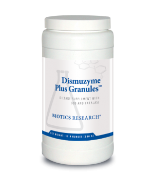 Dismuzyme Plus™ Granules (500 g)