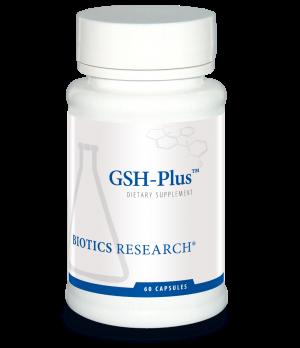 GSH-Plus™ (60 C)