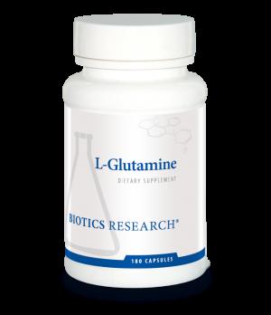 L-Glutamine (180 C)