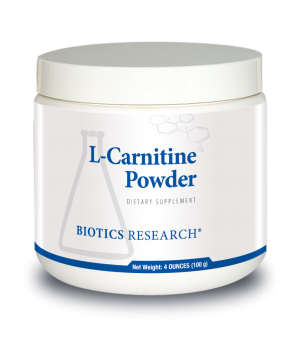 L-Carnitine Powder (100 g)