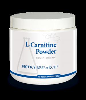 L-Carnitine Powder (100 g)