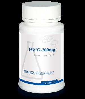 EGCG 200Mg (60C)