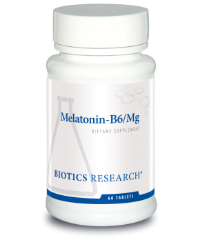 Melatonin B6/Mg (60T)
