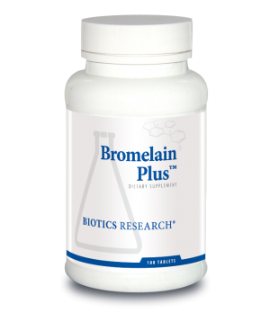 Bromelain Plus™ (Lactose Free) (100 T)
