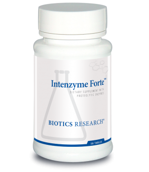 Intenzyme Forte™ (50 T)
