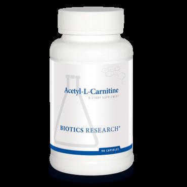 Acetyl-L-Carnitine (90 C)